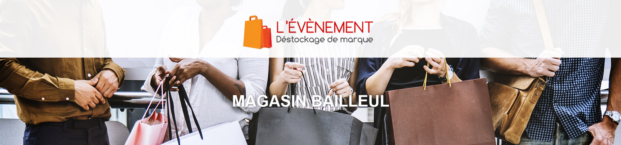 shopping à Bailleul