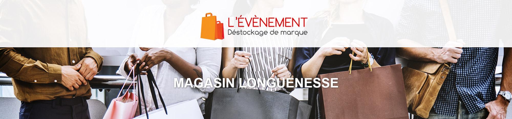 shopping à Longuenesse